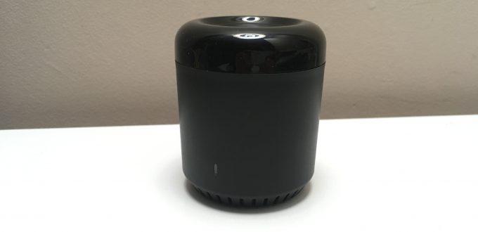 Broadlink Black Bean (RM 3 Mini) IR Controller with OpenHAB
